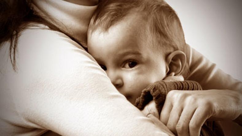 Grosze za opiekę nad chorym dzieckiem