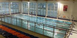 Groźna bakteria na basenie! A ludzie się kąpali!