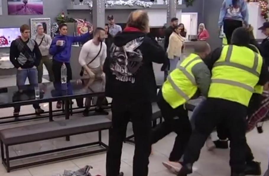 Tuča u Zadruzi