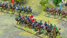 Ogniem i Mieczem - rzut oka na pierwszą, w pełni profesjonalną bitewną grę historyczną, stworzoną przez Polaków