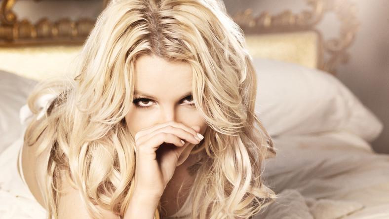 Britney Spears kocha w nowej piosence