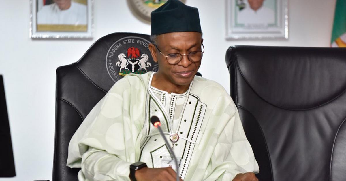 Kaduna govt to close down illegal motor parks - Pulse Nigeria