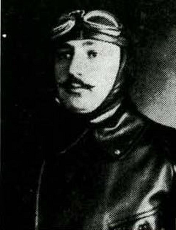 Milutin Petrov