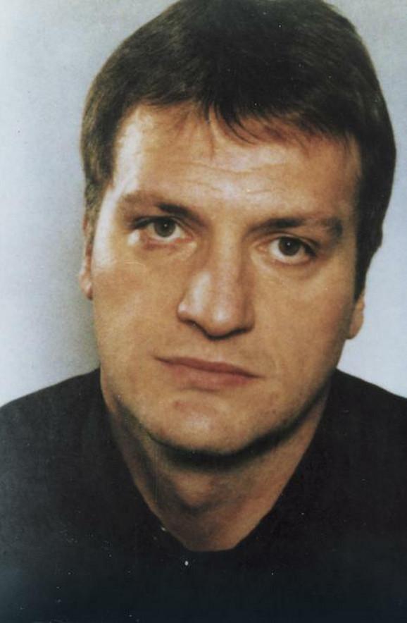 Željko Maksimović Maka
