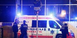 Zamach w Strasburgu - nie żyją 3 osoby, 13 rannych. Trwa obława na terrorystę