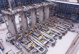 Bloomberg: Nord Stream 2 ruszy 1 października. Gazprom chce uruchomić jedną nitkę