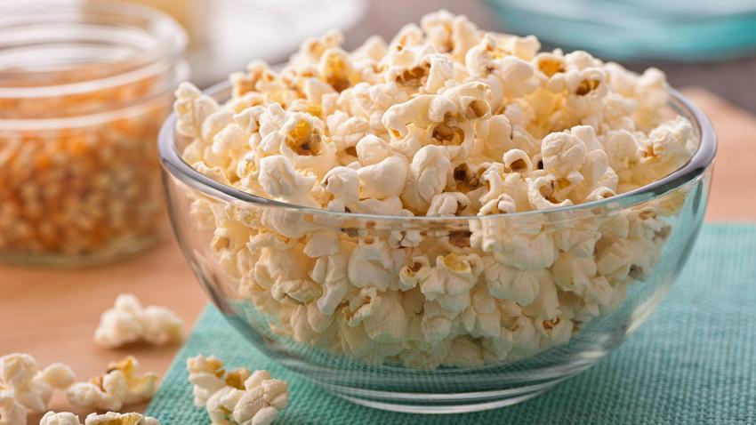 Popcorn Dlaczego Niektóre Ziarna Kukurydzy Nie Zamieniają