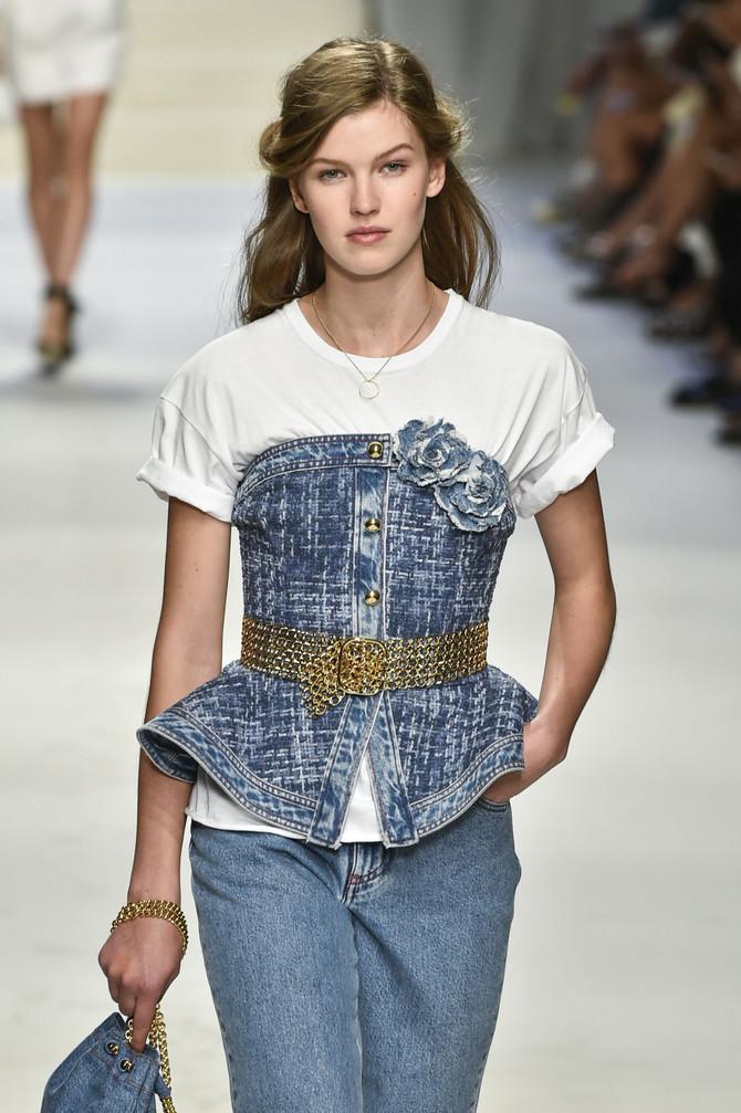 Nedelja mode u Milanu za proleće/leto 2020.