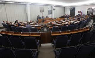 Rzecznik SN: Protesty wyborcze PiS są mało konkretne