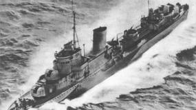 World of Warships - ORP Błyskawica - legendarny polski niszczyciel z bliska