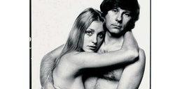 Polański nago z żoną. Foto