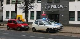 Policjanci znowu męczyli ludzi? Igor C.: razili mnie prądem w krocze