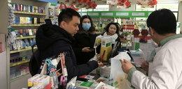 Polak o sytuacji w Chinach: Kolejki w aptekach, problem z lekami