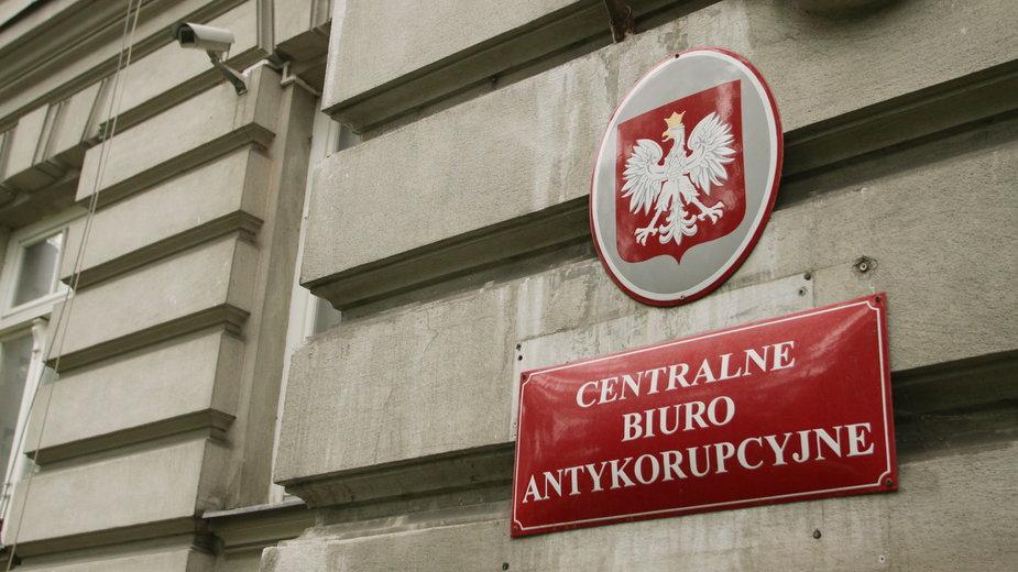 Agent CBA Zbigniew M. przez dwanaście lat brał łapówki od liderów grupy przestępczej