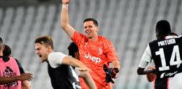 Juventus 9. raz z rzędu wygrywa Serie A. Szczęsny mistrzem Włoch