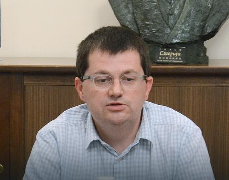 Miroslav Radonjić