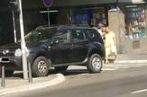 Auto bahato parkiranje