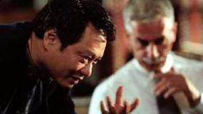 Ang Lee o przyjaźni