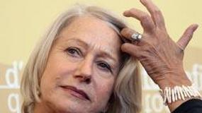 Helen Mirren nową bohaterką akcji