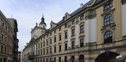 Koniec chemii we Wrocławiu!