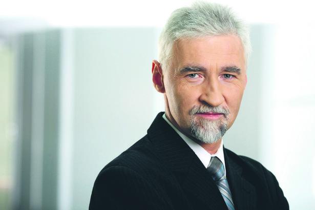 Grzegorz Maślanko, radca prawny, partner w kancelarii Grant Thornton Legal Maślanko
