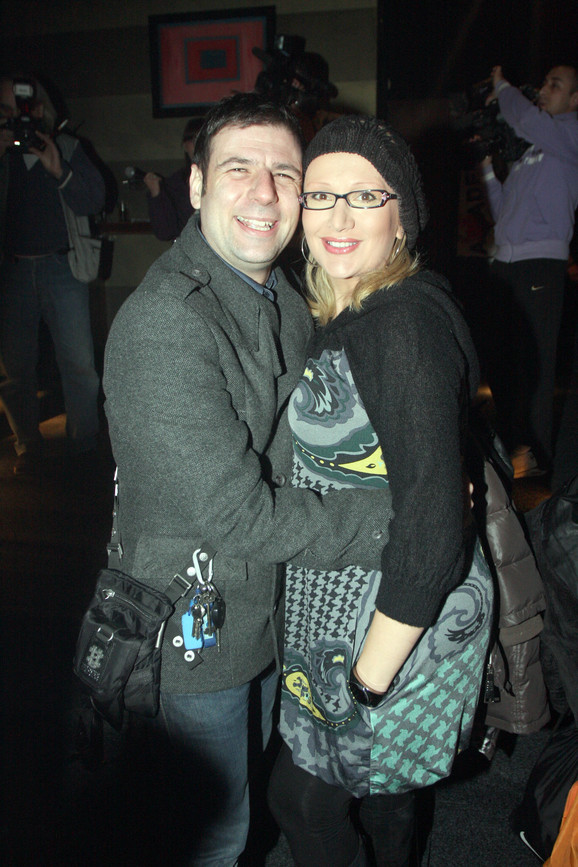 Kraj ljubavi:Filip i Leontina Pat