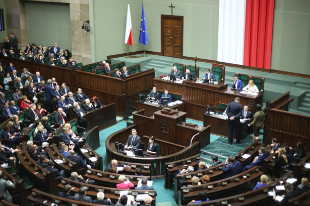Budka: profesjonalna prokuratura nie powinna być w rękach polityków