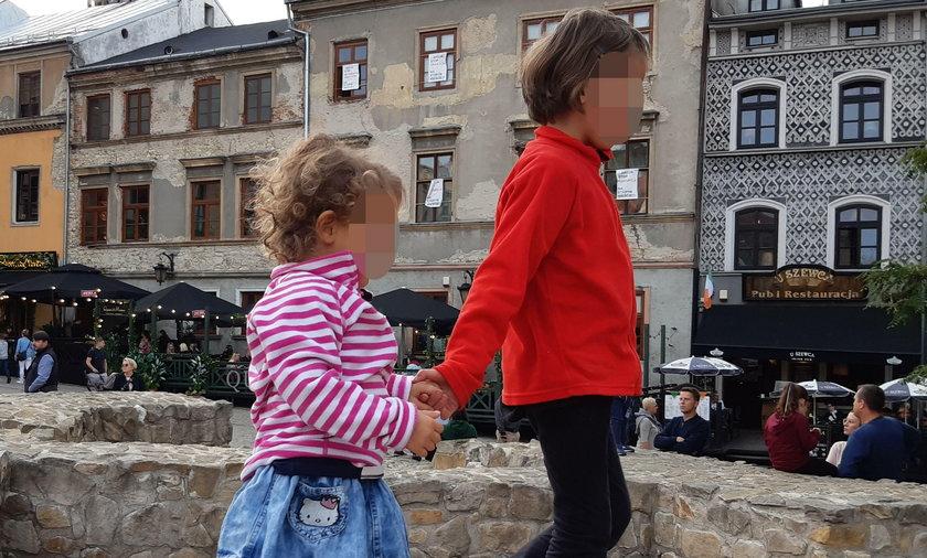 Polski sąd kazał oddać dzieci Algierczykowi
