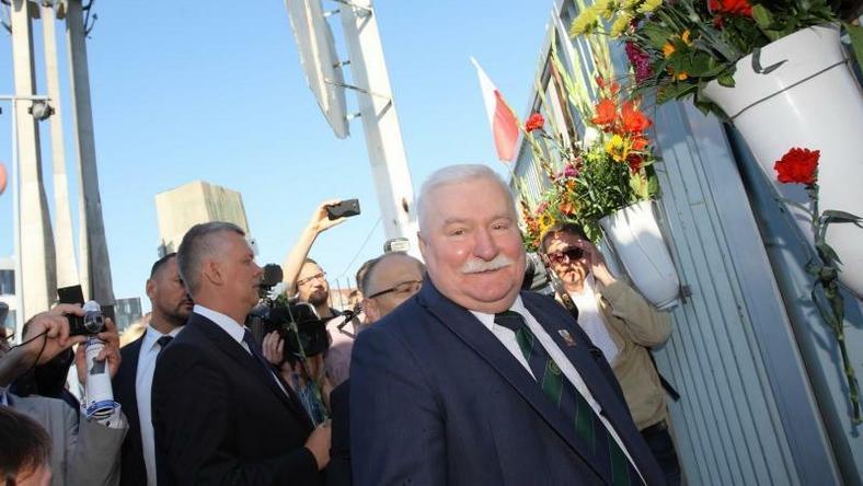 W ostatnim czasie temat przeszłości Lecha Wałęsy znów rozpalił wiele emocji