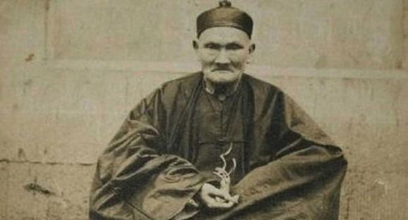 Li Đing Juen, najstariji čoveku istoriji
