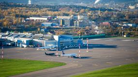 W lutym rozpocznie się przebudowa lotniska w Wilnie