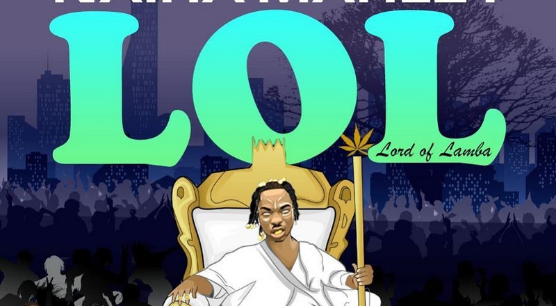 Naira Marley releases new EP, 'Lord of Lamba'