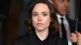 Ellen Page: jestem lesbijką i tylko takie role dostaję