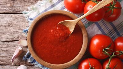 DIY Recipes: How to make Tomato paste at home