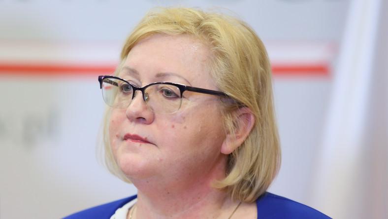 Prof. Małgorzata Manowska I prezesem Sądu Najwyższego