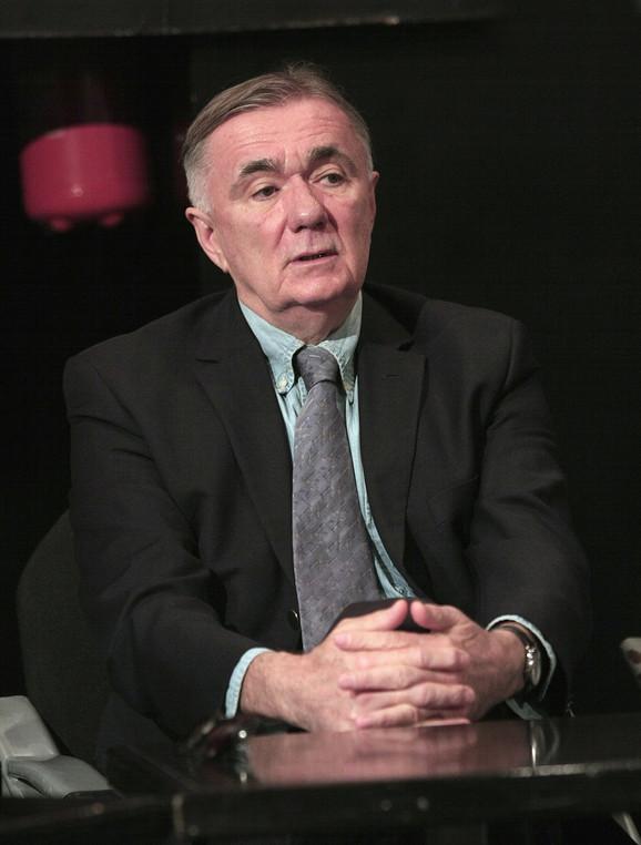 Dušan Kovačević otvara Međunarodni festival monodrame i pantomime
