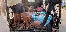 Wyciek gazu w Indiach. Nie żyje osiem osób