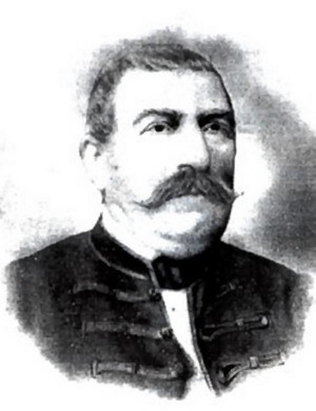 Atanasije Nikolić