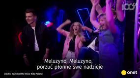 """10-latka zachwyciła trenerów w """"The Voice Kids"""""""