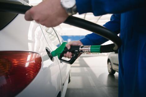 Za gorivo novac davali i na Autokomandi, kod Terazija, u Svetogorskoj, na Dorćolu...