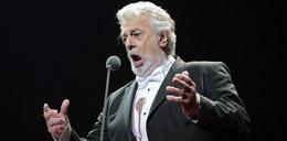Kolejne kobiety oskarżają Placido Domingo o molestowanie seksualne. Jest już 20 ofiar tenora!