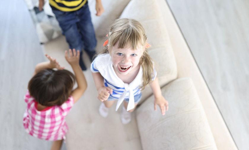 Dzień Dziecka obchodzimy w Polsce 1 czerwca.