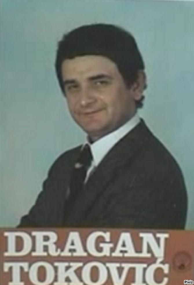 Dragan Toković