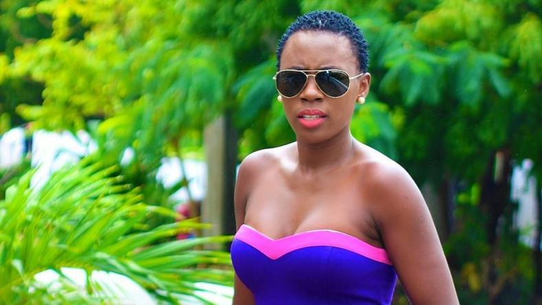 Akothee (Courtesy)