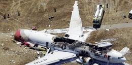 """""""Cud, że przeżyliśmy"""". Relacje świadków katastrofy w San Francisco"""