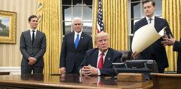 Trump dotrzymał słowa. Największa reforma Obamy trafi do kosza