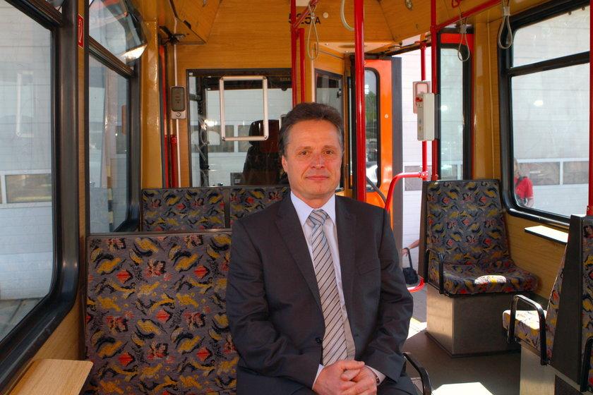 MPK kupilo stare tramwaje