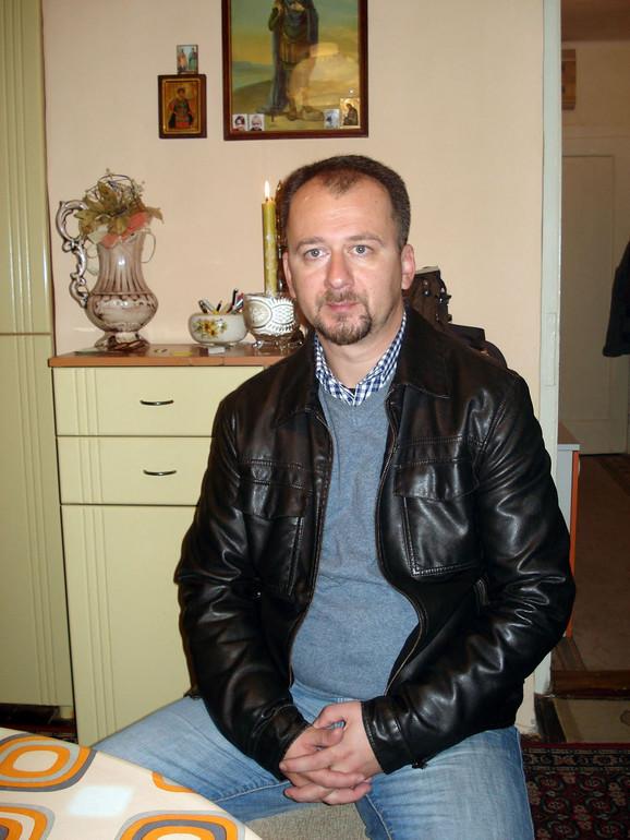 Vladimirov brat Ivan