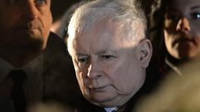 Kaczyński o górnictwie i opcji niemieckiej