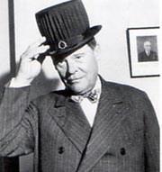 Ernst Fredrik Werner Alexanderson